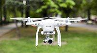 Filmagem de casamento drone